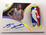 Panini America Immaculate Arrivals Two 20