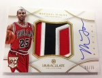 Panini America Immaculate Arrivals Two 23