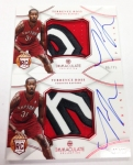 Panini America Immaculate Arrivals Two 32