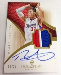 Panini America Immaculate Arrivals Two 35