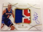 Panini America Immaculate Arrivals Two 39