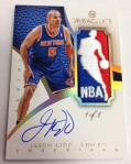 Panini America Immaculate Arrivals Two 40
