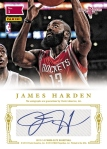 2013-14 Elite Basketball PTT Harden