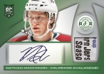 2013-14 Totally Certified Hockey MacKinnon