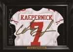 2013 Black Football Kaepernick