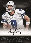 2013 Black Football Romo