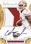 2013 Crown Royale Football Kaepernick