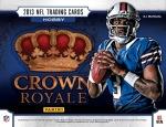 2013 Crown Royale Football Main