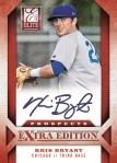 2013 EEE Baseball Bryant
