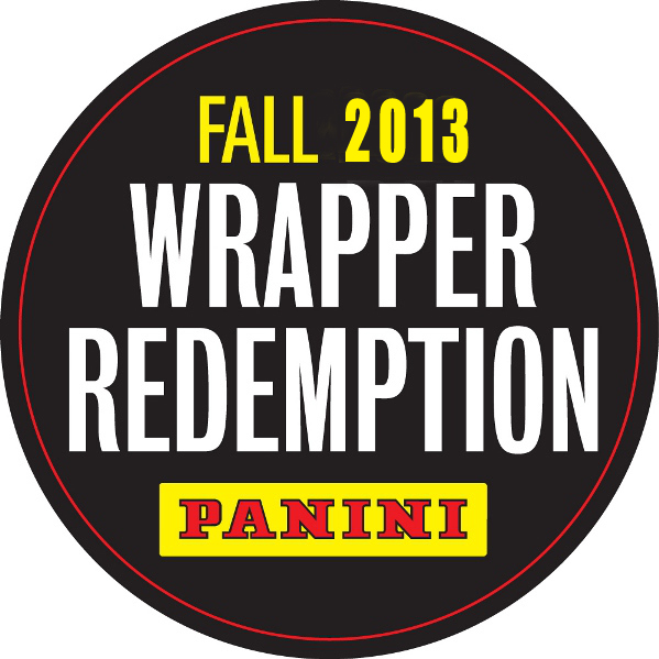 2013 Fall Expo Wrapper Redemption iCollect Main