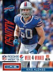 2013 Pepsi NEXT NFL Rookie of the Week 4 Winner
