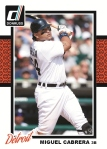 2014 Donruss Baseball Base