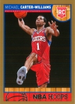 MCW Hoops Gold RC