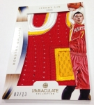 Panini America 2012-13 Immaculate Basketball Part 2 (11)