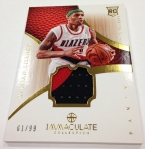 Panini America 2012-13 Immaculate Basketball Part 2 (14)