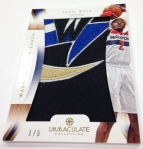 Panini America 2012-13 Immaculate Basketball Part 2 (15)