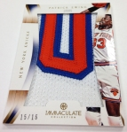 Panini America 2012-13 Immaculate Basketball Part 2 (18)