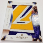 Panini America 2012-13 Immaculate Basketball Part 2 (27)