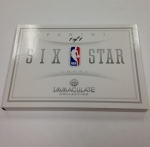 Panini America 2012-13 Immaculate Basketball Part 2 (3)