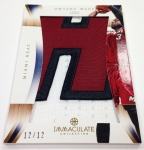 Panini America 2012-13 Immaculate Basketball Part 2 (34)