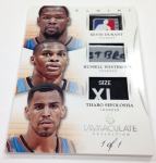 Panini America 2012-13 Immaculate Basketball Part 2 (35)