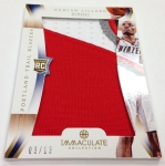 Panini America 2012-13 Immaculate Basketball Part 2 (46)