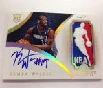 Panini America 2012-13 Immaculate Basketball Part 2 (57)