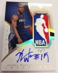 Panini America 2012-13 Immaculate Basketball Part 2 (58)