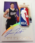 Panini America 2012-13 Immaculate Basketball Part 2 (60)