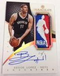 Panini America 2012-13 Immaculate Basketball Part 2 (66)