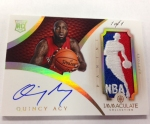 Panini America 2012-13 Immaculate Basketball Part 2 (67)