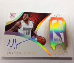 Panini America 2012-13 Immaculate Basketball Part 2 (71)