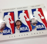 Panini America 2012-13 Immaculate Basketball Part 2 (8)