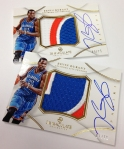 Panini America 2012-13 Immaculate Basketball Preview 1 (9)