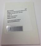 Box 1, Card 6