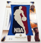 Panini America 2012-13 Immaculate Basketball Weekend Peek Part Three (12)