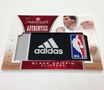 Panini America 2012-13 Immaculate Basketball Weekend Peek Part Three (14)