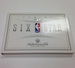 Panini America 2012-13 Immaculate Basketball Weekend Peek Part Three (16)