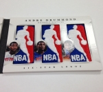 Panini America 2012-13 Immaculate Basketball Weekend Peek Part Three (18)