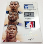 Panini America 2012-13 Immaculate Basketball Weekend Peek Part Three (21)