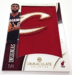 Panini America 2012-13 Immaculate Basketball Weekend Peek Part Three (22)