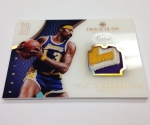 Panini America 2012-13 Immaculate Basketball Weekend Peek Part Three (23)
