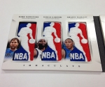 Panini America 2012-13 Immaculate Basketball Weekend Peek Part Three (30)