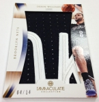 Panini America 2012-13 Immaculate Basketball Weekend Peek Part Three (36)