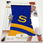 Panini America 2012-13 Immaculate Basketball Weekend Peek Part Three (39)