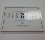 Panini America 2012-13 Immaculate Basketball Weekend Peek Part Three (40)