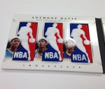 Panini America 2012-13 Immaculate Basketball Weekend Peek Part Three (41)
