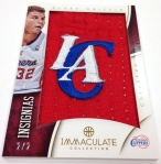 Panini America 2012-13 Immaculate Basketball Weekend Peek Part Three (6)