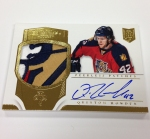 Panini America 2013-14 Dominion Hockey Auto Peek (11)