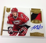 Panini America 2013-14 Dominion Hockey Auto Peek (17)